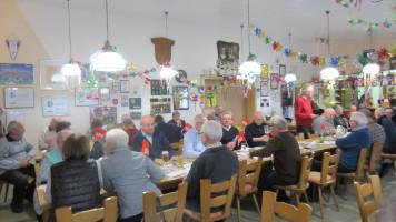 60plus-Unterbezirkskonferenz mit Neuwahlen und Markus Hümpfer