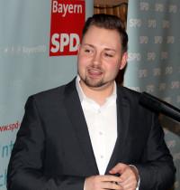 Markus Hümpfer, der neue UB-Vorstzende