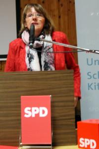 MdL Kathi Petersen